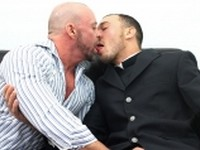 Confession Time for Casey Clip 2 My Husband Is Gay