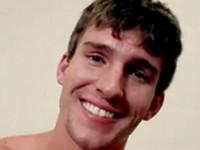 Cody Wolfe August 20 Gay Hoopla
