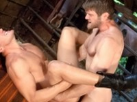 Cowboys 2 Colby and Parker Falcon Studios