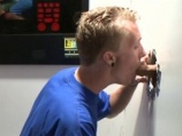 Another Straightie Tricked into Gay Sex Unglory Hole