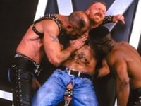 Punishment Chamber 1 Raging Stallion