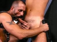 Punishment Chamber 3 Raging Stallion