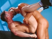 The Dirty Director Michael and Bruce Raging Stallion