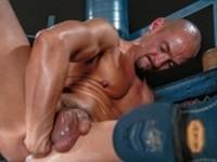 NeXus Rik Jammer Raging Stallion