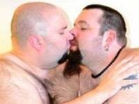 Alexander Sparks and Mitch Connor Bear Films