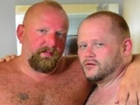 Dane Cruiser and Jack Stafford Bear Films