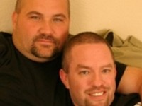 Aaron Cubster and Seth Lee Bear Films