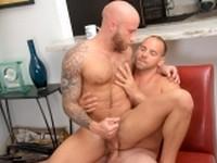 Hot Stuffing Men Over 30