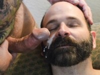 Daddy Lucas and Machael Johnson 2 Bear Films