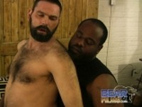 Jason Roman and Marty Lalonde Extended Bear Films