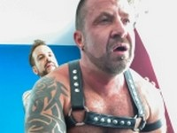 Marc Angelo and Sam Black Extended Bear Films