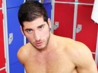 Leo Domenico UK Hot Jocks