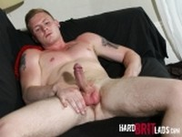 Harry Lawson Hard Brit Lads