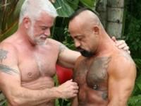 Bo and Jake 2 Butch Dixon