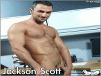 Jackson Scott at Badpuppy