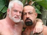 Bearlicious Daddies Butch Dixon