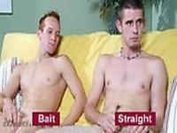 Straight Kevin Martin Bait Steven Ponce Bait Buddies