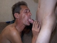 Teen Ass Gets Licked and Then Fucked Mature on Twinks