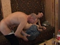 Ass Nailing with a Twink and Adult Mature on Twinks