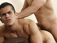 Diego and Juan Ignacio at Maximo Latino