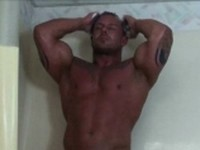 Best of Shower Scenes Mission4Muscle