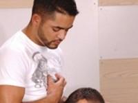 Jason Longh and Conner Habib at Badpuppy
