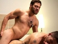 Tommy Defendi and Turk Mason Cocky Boys