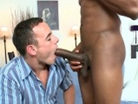 White Boy Gets Big Black Dick at Its Gonna Hurt