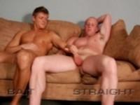 Straight Jake Meadows Bait Damion Kross Bait Buddies
