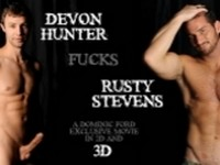 Devon Hunter Fucks Rusty Stevens Dominic Ford
