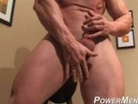 Torin Chesnik Clip 3 at Power Men