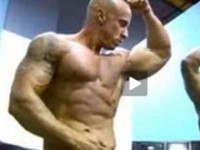 Vin Marco Gym at Manifest Men