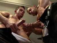 Best Men Part 2 Orgy at Falcon Studios