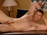 Paul Wagner from Next Door Male
