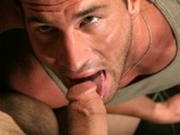 Tommy Defendi Rusty Stevens Xtra Inches