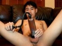 Penis Pump Jerk Off Japan Boyz