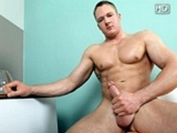 Jason Mack at Randy Blue