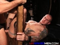 Bound to Please UK Naked Men