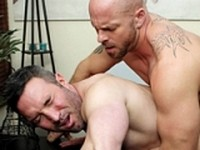 So Much For Playing Golf Extended Clip at My Husband Is Gay