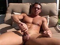 Johnny Castle at Handy Studs