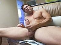 Nicholas Gage at Handy Studs