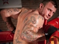 Brutal Part 1 Raging Stallion Naked Sword