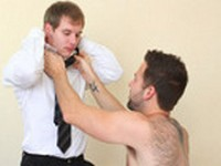Preston Steel and Tyler Andrews Part 1 at My Husband Is Gay