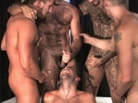 Logan McCree And Friends Hard Friction