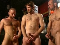 Joe Gage Sex Files 5 The Night Before The Wedding - Ray Drag Naked Sword