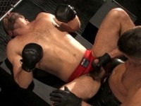 Dirk Caber Solo at Raging Stallion