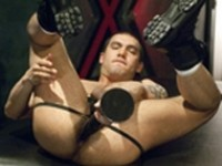 Sage Daniels 2 at Club Inferno Dungeon