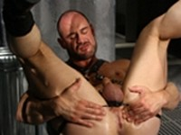 Craig Reynolds at Club Inferno Dungeon