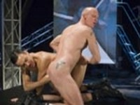 Evan Matthews Mason Garet Ass Pigs at Club Inferno Dungeon