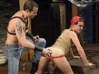 Danny Parker Jason Sparks Sweet Spot at Club Inferno Dungeon